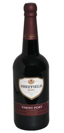 Sheffield Cellars Port Tawny